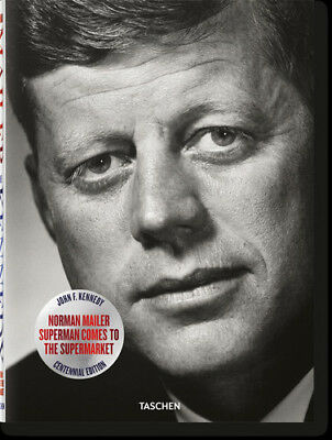John F Kennedy Superman Comes To The Supermarket - Norman Mailer (, Book New)