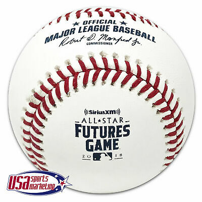 Rawlings Official 2018 All Star Futures Game MLB Baseball Washington - Boxed