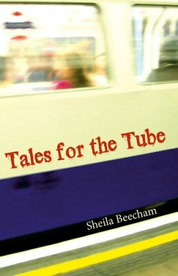 (Good)-Tales of the Tube (Paperback)-Beecham, Sheila-