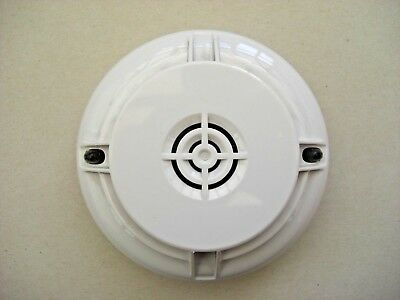 £13.20 Notifier NFXI-OPT Opal Photo-Electronic Smoke Sensor Detector NFX-OPT