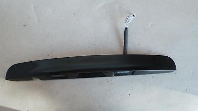 Nissan Qashqai 06-13 J10 Tailgate Handle And Micro Switch