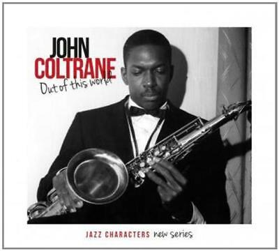 Out of this World - John Coltrane, John Coltrane, New, Audio CD, FREE & Fast