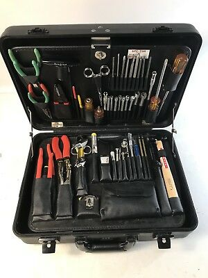Specialized Products Field Service Tool SPC-79R w/ Hard Case