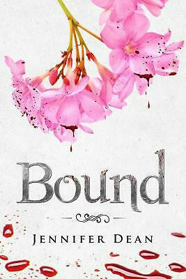 Bound by Jennifer Dean Paperback Book Free Shipping!