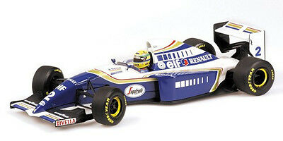 1:18 Minichamps - 1994 Williams FW16 Renault - Ayrton Senna