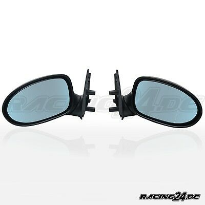 Sports MIRROR BMW 5 SERIES E39 Saloon Right - Hand Drive Set M5