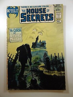 The House of Secrets #97 Classic DC Horror! Beautiful VG-/VG Condition!!