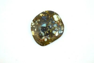 Natural Seven Dwarf Turquoise Cab Cabochon High Grade