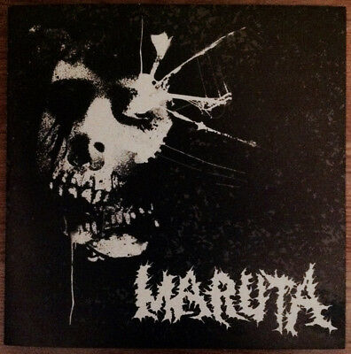 Maruta – Demonstration 7 inch insect warfare plf wormrot phobia excruciating te