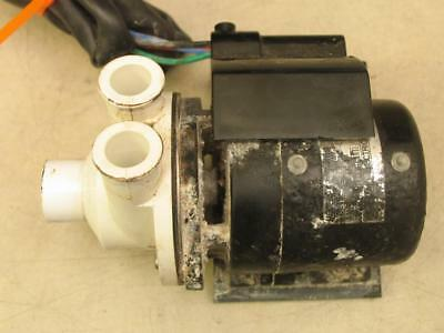 Hoshizaki PA0613 Ice Machine Water Pump AP-TA4(H)