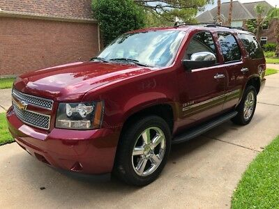 2011 Chevrolet Tahoe LTZ 2011 Chevy Tahoe LTZ Local Pick Up Only