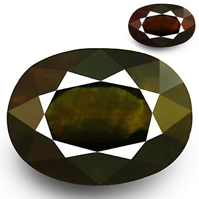 1.83ct 100% Natural earth mined extremely rare top quality color change garnet