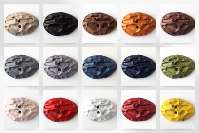 Dill Round Plastic Buttons Dill-231147-M