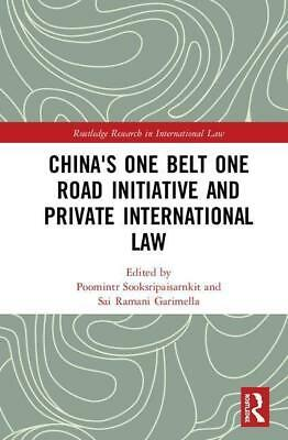 China's One Belt One Road Initiative and Private International Law PORTOFREI
