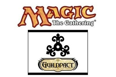 MTG - Magic The Gathering Single Cards - Guildpact