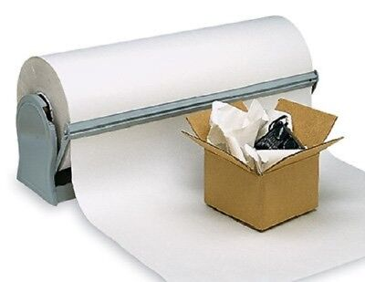 "18"" x 1700` 30# Shipping Wrapping Stuffing Packaging Paper Roll Newsprint Roll"