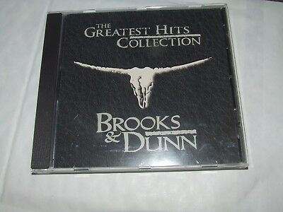 Brooks & Dunn - Greatest Hits Collection CD