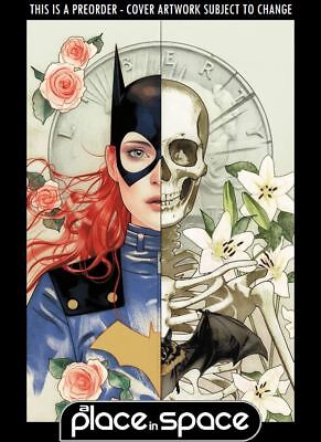 (Wk26) Batgirl, Vol. 5 #24B - Variant - Preorder 27Th Jun