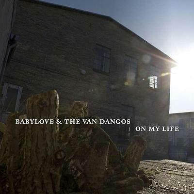 BABYLOVE & THE VAN DANGOS * On My Life - Black Vinyl LP + mp3 Neu
