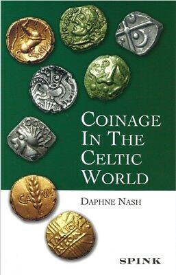 Nash, Coinage in the Celtic World