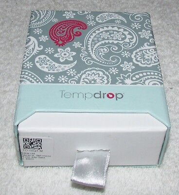 TempDrop Smart Fertility Sleep Temperature Sensor NEW