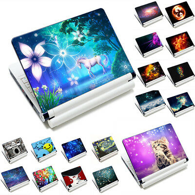 "Laptop Sticker Skin Decal Fit 11.6"" 13.3"" 14"" 15"" 15.6"" HP Dell Lenovo Apple Msi"