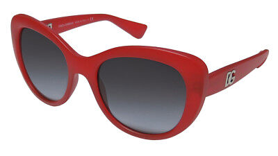 20daa24c78e DOLCE   GABBANA Sunglasses DG4199 27488G Leaf Gold On Red