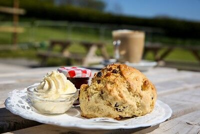 Meadow View Afternoon Tea Rooms £10 Gift Voucher Cafe Meal Saltburn Whitby Road