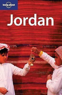 NEW - Lonely Planet Jordan (Country Guide) by Bradley Mayhew