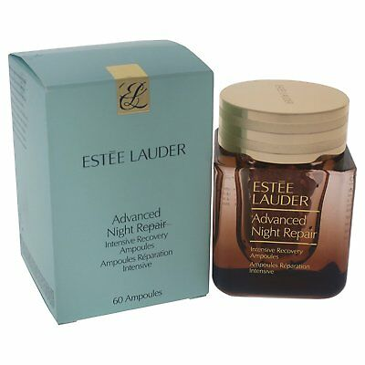 Estee Lauder Advanced Night Repair Intensive Recovery Ampoules Capsules New