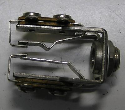 Vintage 1/4in Mono Jack Socket #3 ***FREE POST**