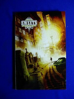 Sweets A New Orleans Crime Story Kody Chamberlain.1st.  Paperback GN . VFN/NM.