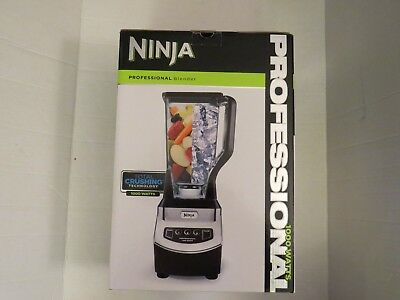 Ninja NJ600 3-Speeds Blender New in the Box.