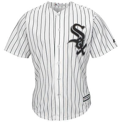 MLB Baseball Trikot Chicago White Sox weiß Home Cool base Majestic Jersey