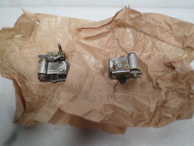 2 New Old Stock Music Boxes--Selling Together