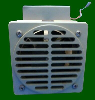 Excellent working fan for Fluke 9010 9010A etc with grille ships free in 1 day