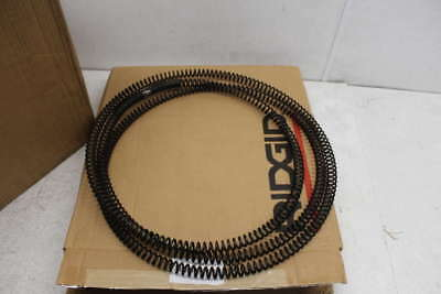 """Lot of 3 RIDGID Sectional Drain Cleaning Cable 7/8"""" x 15 ft."""