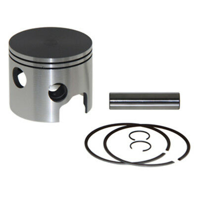 NIB Mercury 2.5L Wiseco Piston Kit .020 Stbd 9-53227 3137S2 Top Guided BS 3.520