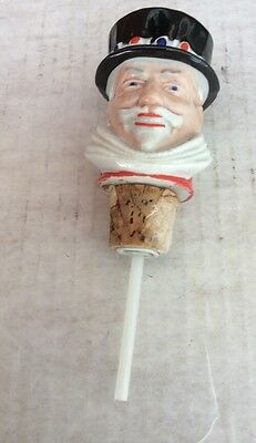 Vintage Beefeater Gin Wade Regicor Bottle Pourer