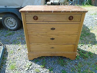 meuble ancien, commode ancienne, commode chêne