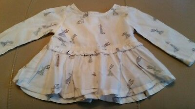bnwot baby girls next top age 3 -6 months