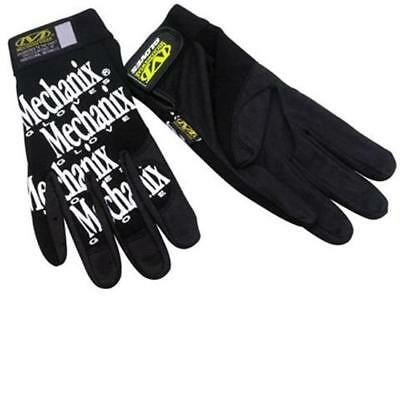 Mechanix Crew Work Racing Gloves Heat Resistant Palm and Index Finger