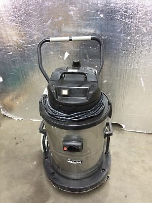 Clarke Alto PTV 15 120 Volt Wet/Dry Vacuum WORKING FREE SHIPPING