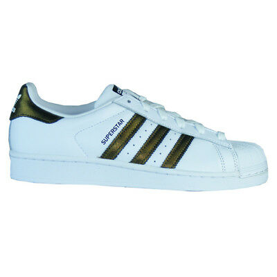 ADIDAS ORIGINALS SUPERSTAR Damen Chaussures Baskets Sneakers