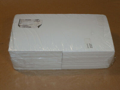 AHLSTROM FILTER PAPER GR615 8X8In! PACK OF 1000! 6150-0808, TYPE 615, 0373G26