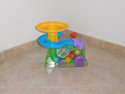 Hasbro Ball Popper Playskool Kugelbahn