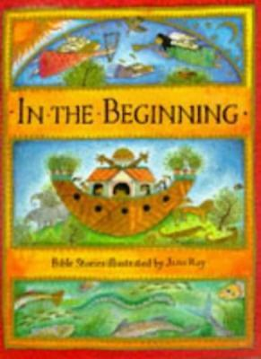 In the Beginning,Jane Ray