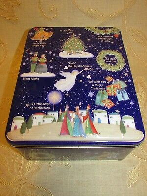 Farmhouse Biscuits 'Christmas' Tin