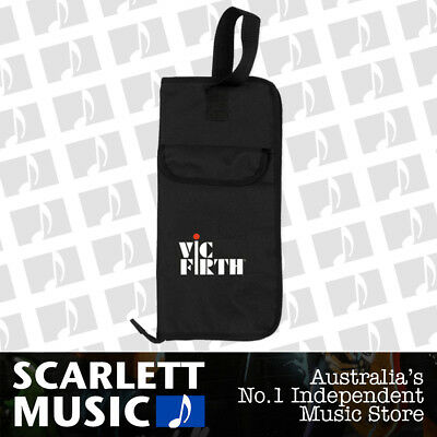 Vic Firth Standard / Basic Stick & Mallet Bag ( VF-BSB ) - Holds 12 Sticks