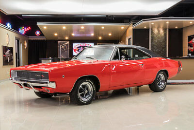 Dodge Charger R/T Charger R/T! Mopar 440ci V8, A833 4-Speed Manual, Dana 60 Posi, Disc & More!